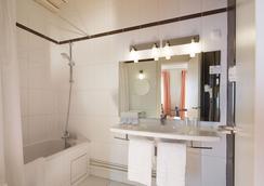 호텔 롱드르 생토노레 - 파리 - 욕실