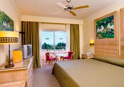 Club Hotel Riu Guarana - 알부페이라 - 침실