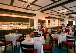 Club Hotel Riu Guarana - 알부페이라 - 레스토랑