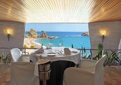 그란 호텔 레이마르 토사 데 마르 - Tossa de Mar - 레스토랑