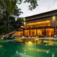 라스 라구나스 부티크 호텔 Infinity Pool