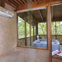 라스 라구나스 부티크 호텔 Bathroom Shower