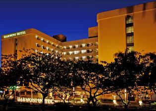 하모니 호텔 바탐
