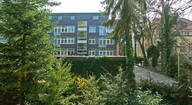 Michels Apart Hotel Berlin - 베를린 - 건물