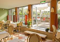 Michels Apart Hotel Berlin - 베를린 - 레스토랑