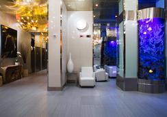 나이트 호텔 타임스퀘어 - 뉴욕 - 로비
