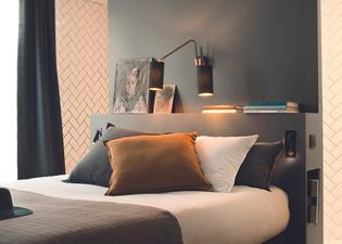 COQ 호텔 파리
