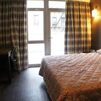 호텔 클리프 Guestroom