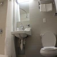호텔 클리프 Bathroom
