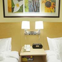 호텔 넥서스 시애틀 Guest room