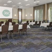 호텔 넥서스 시애틀 Meeting Facility