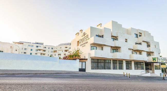 Santa Eulalia Hotel & Spa - 알부페이라 - 건물