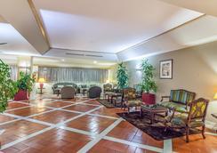 Santa Eulalia Hotel & Spa - 알부페이라 - 로비