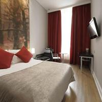더 퀸'스 게이트 호텔 Guest room