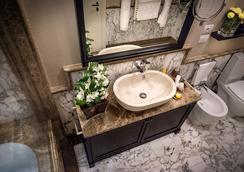 그랜드 아모르 호텔 앤드 스파 - 피렌체 - 욕실