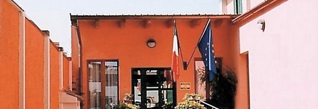 호텔 그레코 밀란 - 밀라노 - 건물
