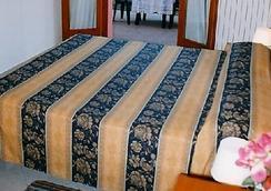 호텔 그레코 밀란 - 밀라노 - 침실