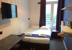 호텔 벨링턴 - 암스테르담 - 침실