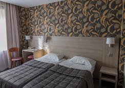 호텔 팔마 - 파리 - 침실