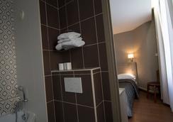 호텔 팔마 - 파리 - 욕실