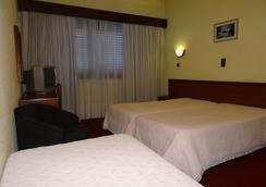 호텔 S. 가브리엘 - 포르투 - 침실