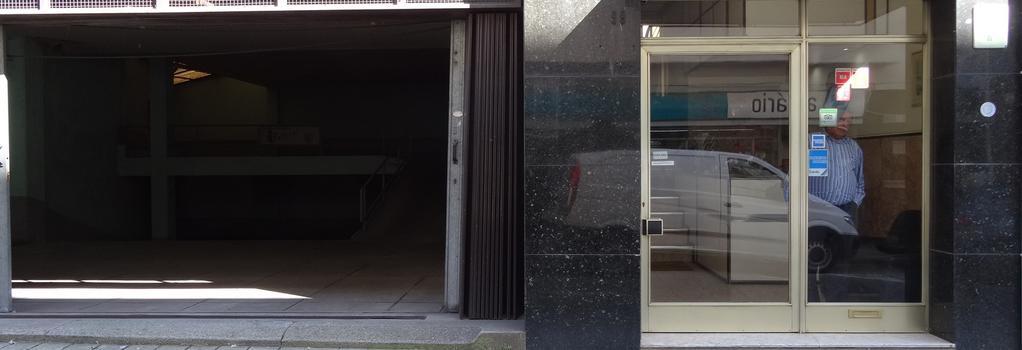 호텔 S. 가브리엘 - 포르투 - 건물