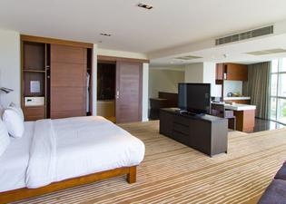 S31 수쿰윗 호텔