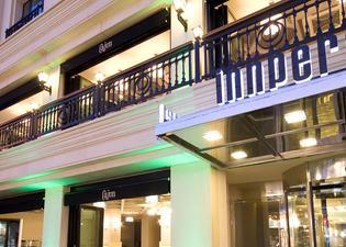 인페라 호텔