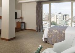 인페라 호텔 - 이스탄불 - 침실