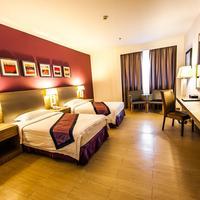 바디아 호텔 Guestroom