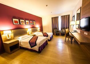 바디아 호텔