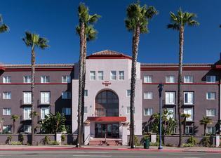레지던스 인 샌 디에고 다운타운 호텔