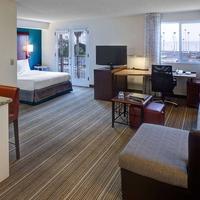 레지던스 인 샌 디에고 다운타운 호텔 Guest room
