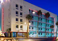 엘 코르테즈 호텔 앤드 카지노 - 라스베이거스 - 건물