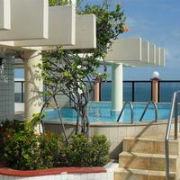 Hotel Brasil Tropical Rooftop Pool