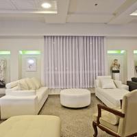 Theodor Hotel Lobby Sitting Area