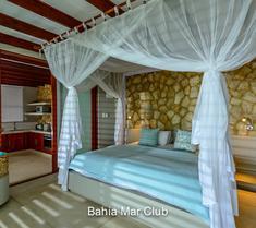바히아 마르 부티크 호텔