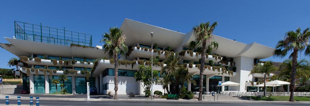 Hotel Deloix Aqua Center - 베니도름 - 건물