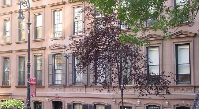 1871 House - 뉴욕 - 건물