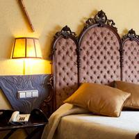 Hotel Quindós Suite