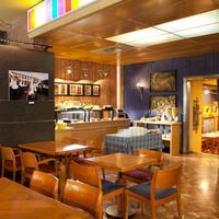 Hotel Quindós Restaurant