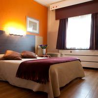 Hotel Quindós Habitación doble standard