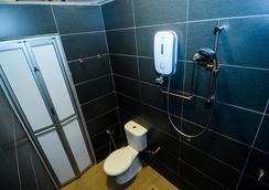 Couzi Couji - 조지타운 (페낭) - 욕실