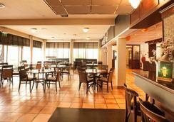 뉴 웨스트 인 - 암스테르담 - 레스토랑