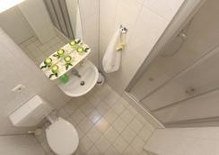 호텔 포츠다머 호프 - 베를린 - 욕실