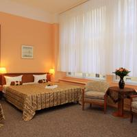 호텔 포츠다머 호프 Guestroom