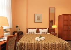 호텔 포츠다머 호프 - 베를린 - 침실