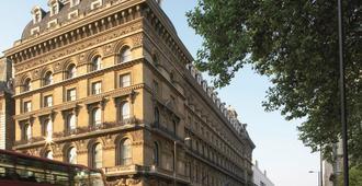 더 그로브너 호텔 - 런던 - 건물
