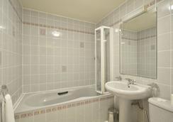 알렉산드라 호텔 - 런던 - 욕실