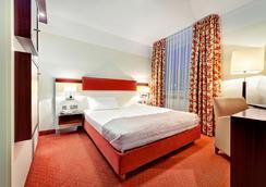 호텔 카이저호프 - 뮌스터 - 침실
